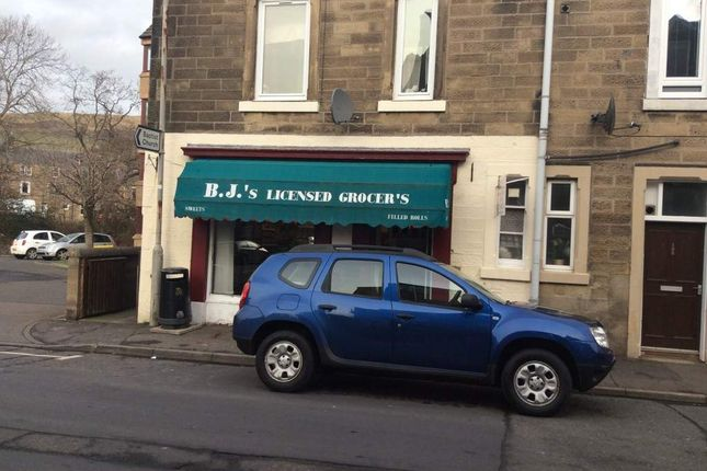 Thumbnail Restaurant/cafe for sale in Gala Park, Galashiels