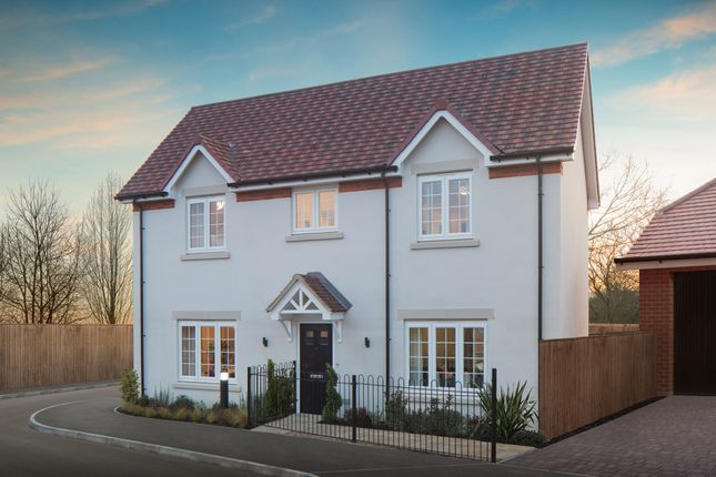 """Thumbnail Detached house for sale in """"Nessvale"""" at Chaloner Way, Newmarket"""