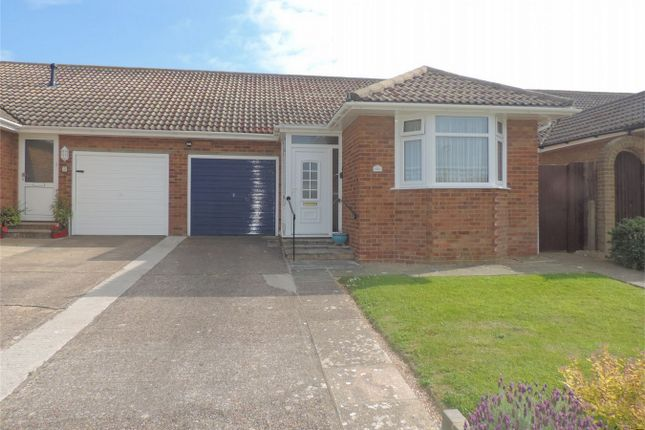Thumbnail Semi-detached bungalow for sale in Ridgewood Gardens, Bexhill On Sea, East Sussex