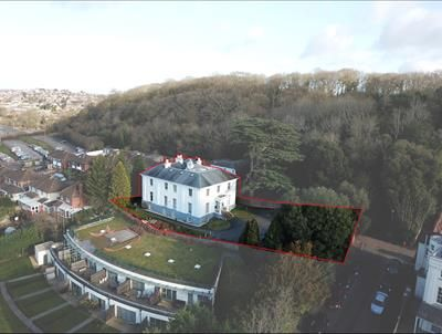 Thumbnail Commercial property for sale in Woodside Lodge, Lark Hill Road, Worcester, Worcestershire