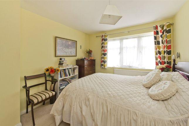 Bedroom of Kilmorey Gardens, St Margarets, Twickenham TW1