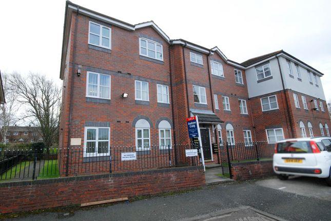 Thumbnail Flat to rent in Ashwood Croft, Hebburn
