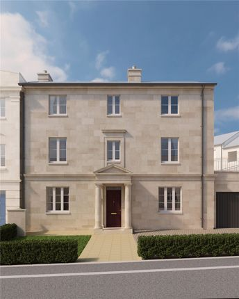Thumbnail End terrace house for sale in Plot 87, Holburne Park, Warminster Road, Bath