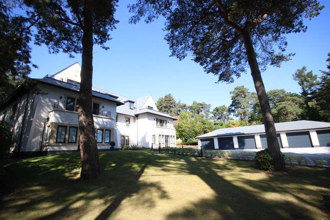 Thumbnail Flat for sale in Golf Links Road, Ferndown