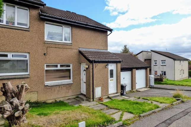 Thumbnail Flat for sale in South Avenue, Carluke