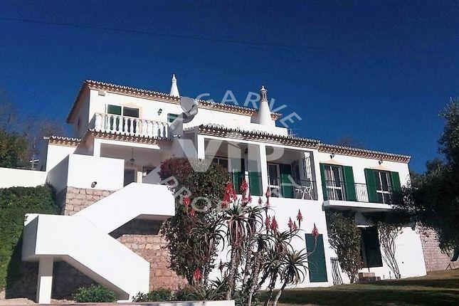3 bed villa for sale in Loulé, Portugal