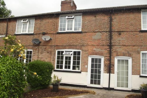 Palm Cottages, Sherwood, Nottingham NG5