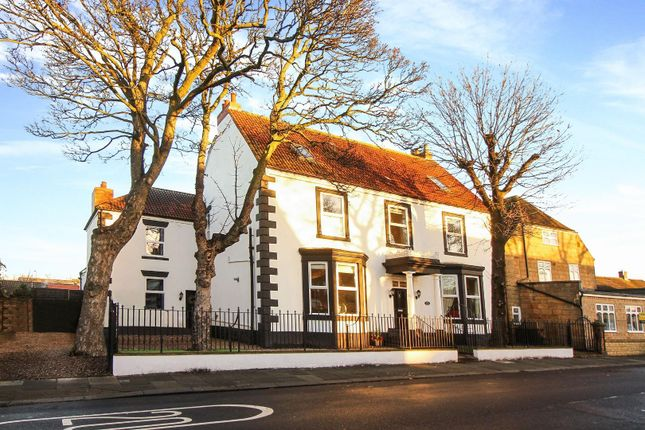 Thumbnail Detached house for sale in The Manor House, Front Street, Preston Village, North Shields