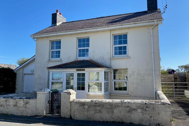 Thumbnail Property for sale in Maenygroes, New Quay
