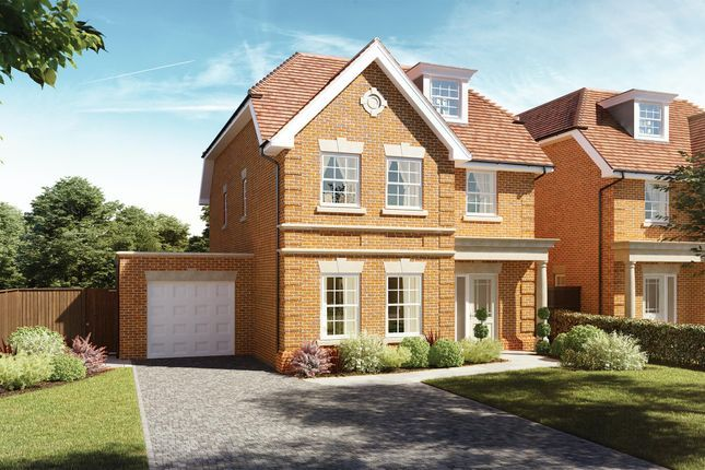 5 bed detached house for sale in The Woodlands Collection At Kingswood, Kings Ride Ascot SL5