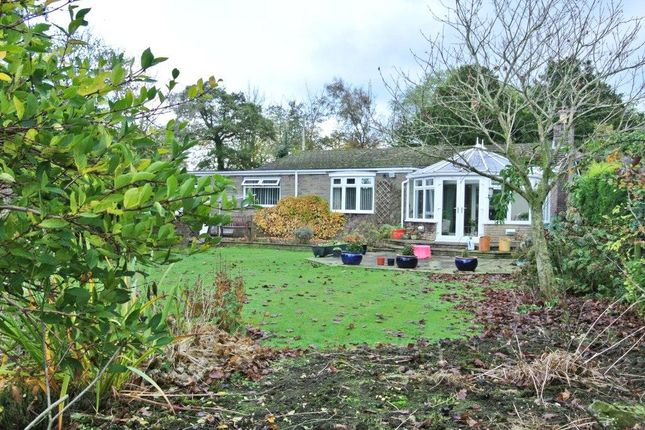 Thumbnail Detached bungalow for sale in Farleton, Lancaster