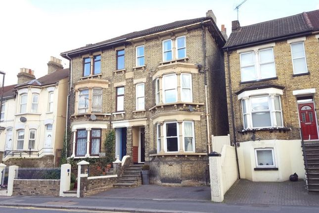 Thumbnail Semi-detached house for sale in Luton Road, Chatham