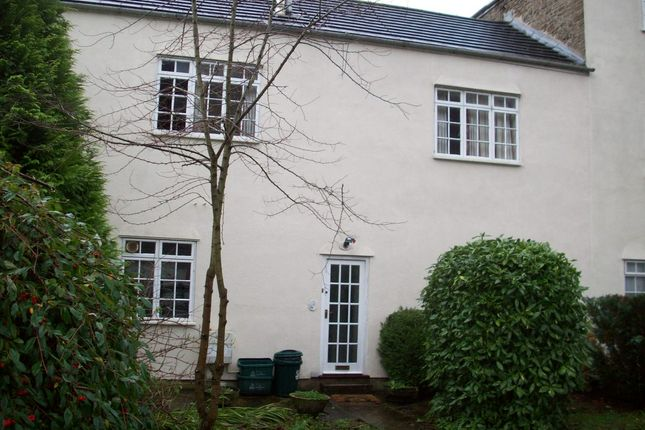 Thumbnail Cottage to rent in Cambrook House, Temple Cloud, Bristol