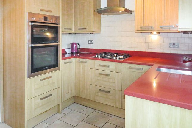 2 bedroom semi-detached house for sale in Pullman Close, Heswall Hills, Wirral