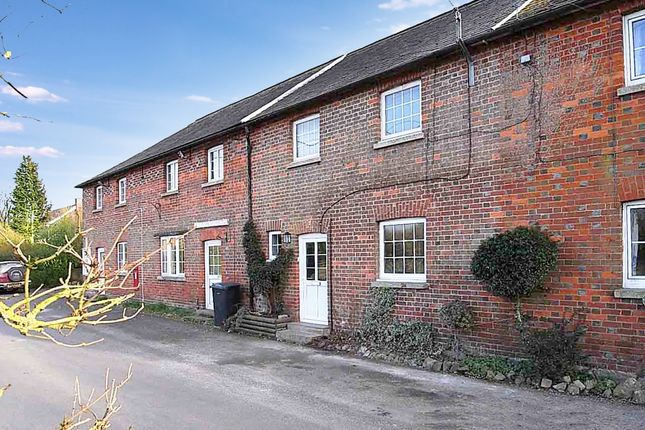 Thumbnail Terraced house to rent in West Overton, Marlborough