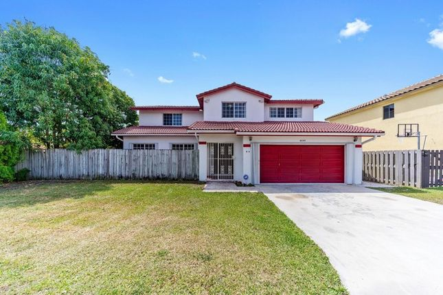 Thumbnail Property for sale in 8646 Sw 207 Ter, Cutler Bay, Florida, United States Of America