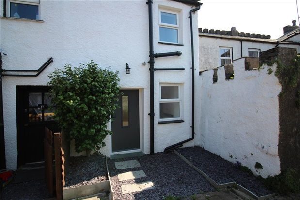 Thumbnail Property for sale in Tarn Side, Ulverston