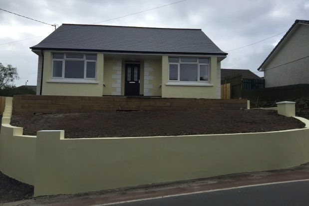 Thumbnail Property to rent in Hallaze Road, Penwithick, St. Austell