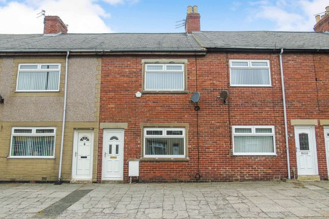 Thumbnail Terraced house to rent in Richardsons Buildings, Scotland Gate, Choppington