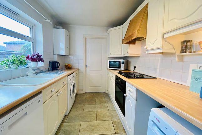 Kitchen of Mayplace Road West, Bexleyheath DA7