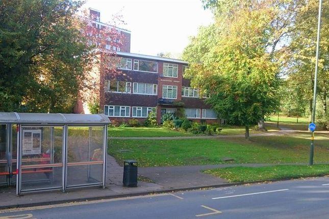 Thumbnail Flat to rent in Abdon Avenue, Birmingham