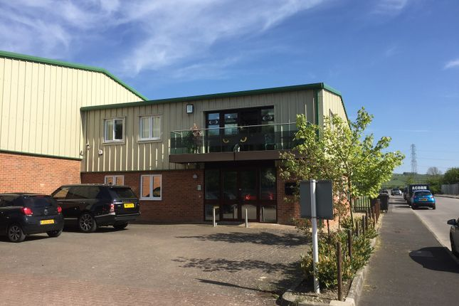 Thumbnail Office for sale in Salisbury Road Business Park, Pewsey