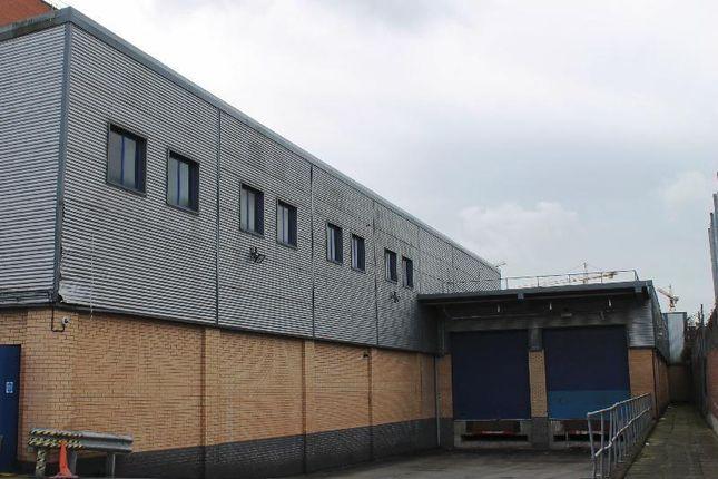 Thumbnail Office to let in Cityside, York Street, Belfast, County Antrim