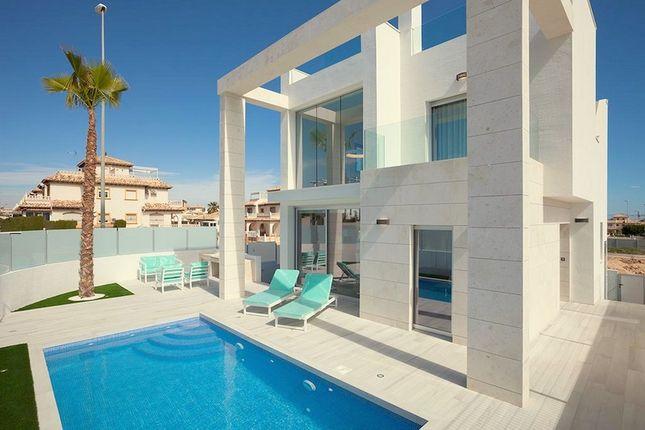 Thumbnail Villa for sale in Lomas De Cabo Roig, Costa Blanca South, Costa Blanca, Valencia, Spain