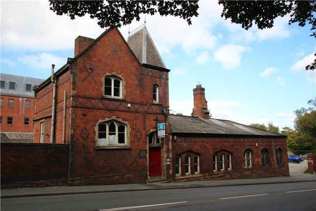 Thumbnail Office for sale in Station House, Adams Hill, Knutsford, Cheshire
