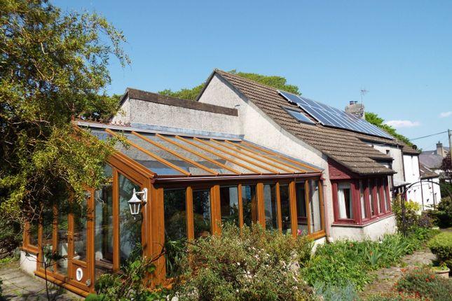 Thumbnail Detached house for sale in Riverside Cottage, School Lane, Middleton, Rhossili, Gower