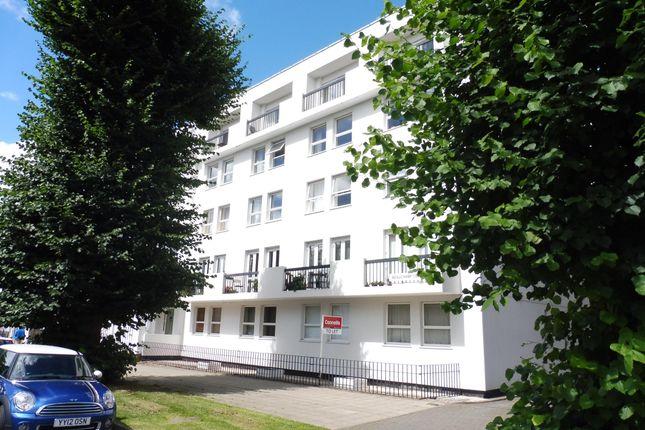 Thumbnail Flat to rent in Beauchamp Avenue, Leamington Spa