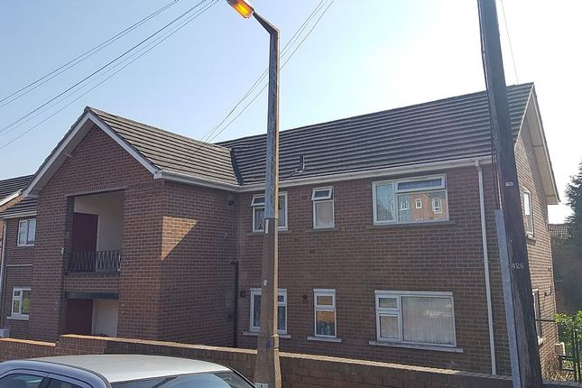 Thumbnail Flat for sale in North Gate, Mexborough, South Yorkshire