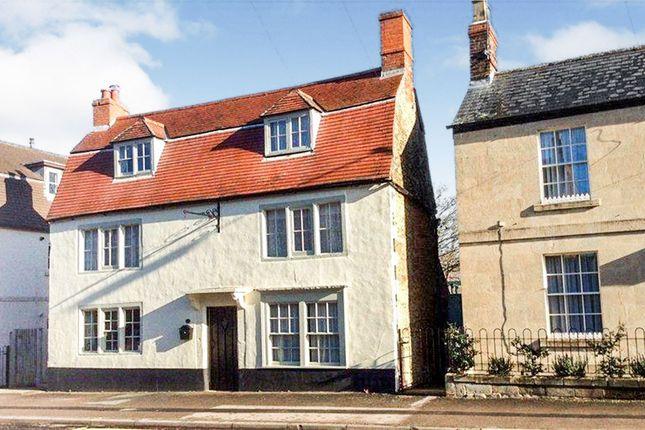 Thumbnail Detached house for sale in London Road, Chippenham