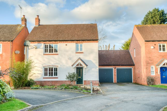 Thumbnail Detached house for sale in Chapel Close, Welford On Avon