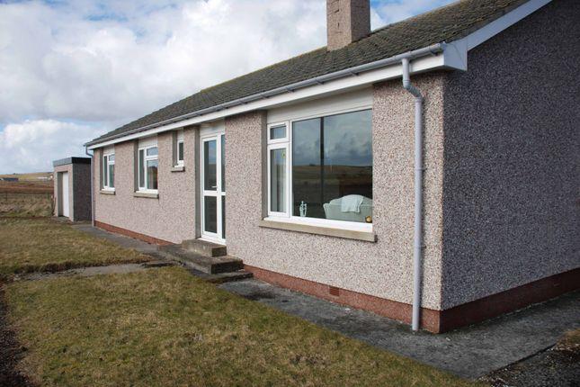 Thumbnail Bungalow for sale in Lea Craig, Flotta