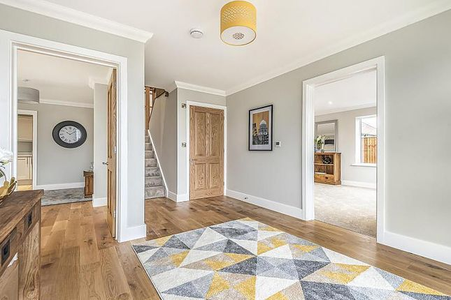 Hallway of Lower Street, Pulborough, West Sussex RH20