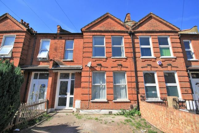 Thumbnail Property to rent in Balloch Road, Catford