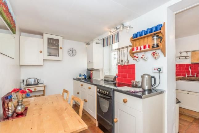 Kitchen/Dining of Penzance, Cornwall TR18