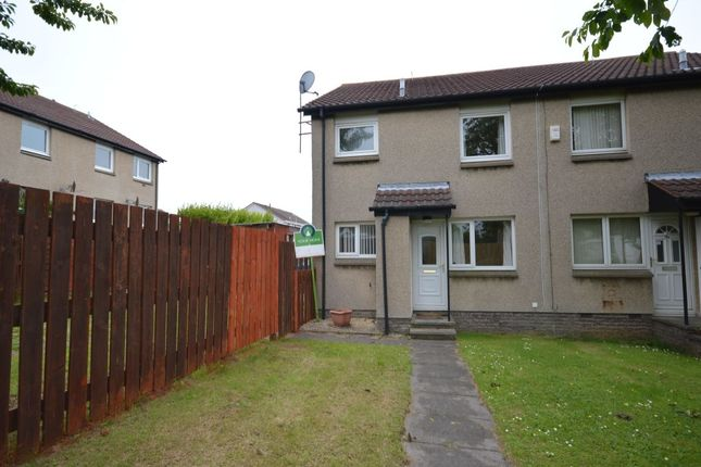 Thumbnail Property to rent in Morlich Grove, Dalgety Bay, Dunfermline