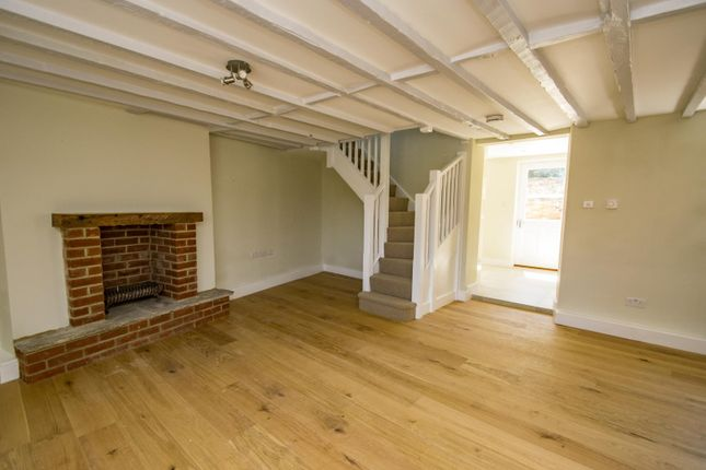Sitting Room of Icknield Cottages, High Street, Streatley, Reading RG8