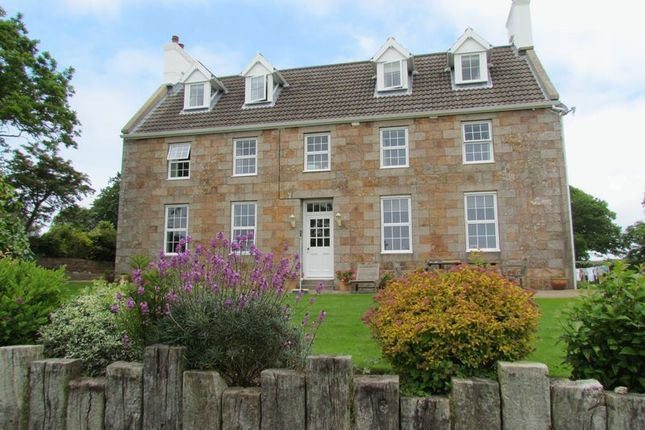 Thumbnail Property to rent in Le Chemin Des Montagnes, St. Lawrence, Jersey