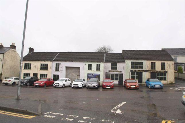 Thumbnail Land for sale in Fairview, Saintfield, Ballynahinch
