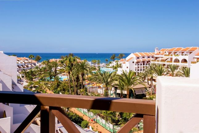 Thumbnail Apartment for sale in Playa De Las Americas, Tenerife, Spain