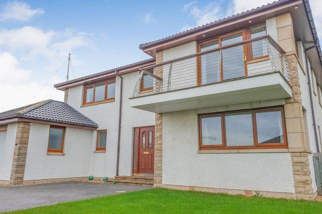 Thumbnail Property for sale in Mason Haugh Rise, Burghead, Elgin