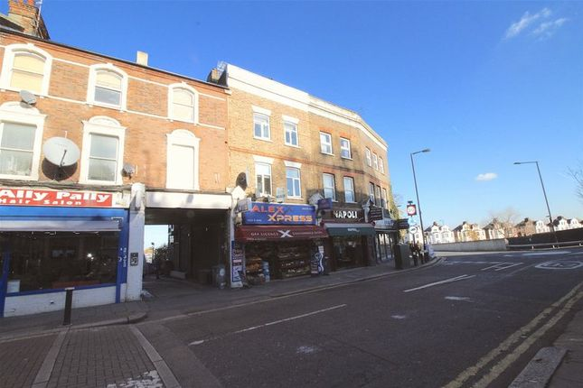 Thumbnail Terraced house for sale in Palace Gates Road, London