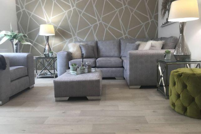 1 bedroom flat for sale in Kestrel Way, Perth
