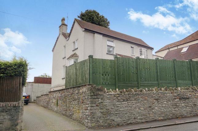 Thumbnail Detached house for sale in Park Road, Stapleton, Bristol
