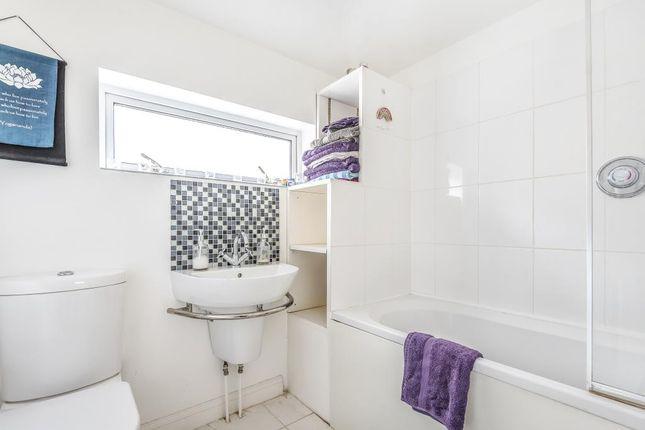 Bathroom of Headington, Oxford OX3