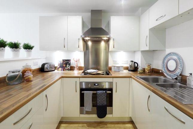 Thumbnail Flat to rent in Petal Court, Walkden