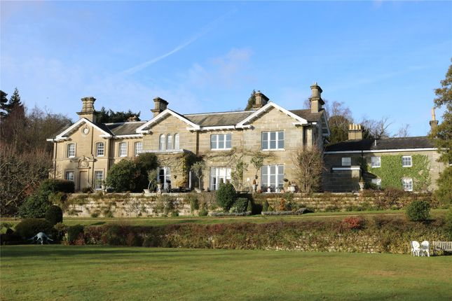 Thumbnail Town house for sale in Hall's Hole Road, Tunbridge Wells, Kent